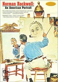 NORMAN ROCKWELL: An American Portrait