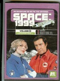 SPACE: 1999 Volume 14