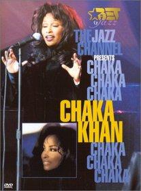 The Jazz Channel Presents Chaka Khan (BET on Jazz)