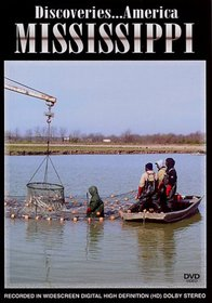 Discoveries...America, Mississippi