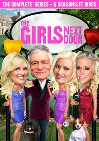 The Girls Next Door: The Complete Series