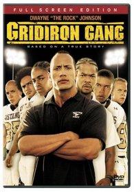 Gridiron Gang (Full screen)