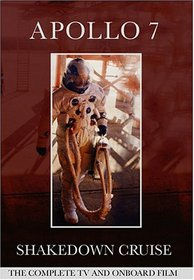 Apollo 7: Shakedown Cruise