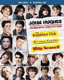 John Hughes Yearbook Collection (Blu-ray with Digital HD)