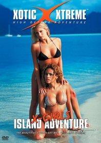 Xotic Xtreme: X-Girls Island Adventure - Hawaii