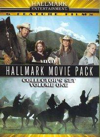 Hallmark Movie Pack, Vol. 1