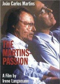 Martins: Passion