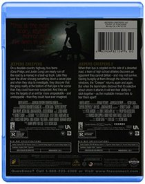Jeepers Creepers Df Bd [Blu-ray]