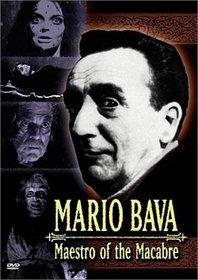 Mario Bava - Maestro of the Macabre