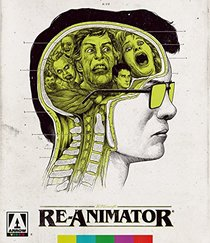 Re-Animator (Special Edition) [Blu-ray]