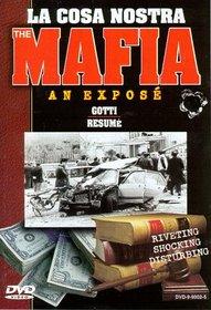 La Cosa Nostra: Mafia - An Expose Vol. 5 Gotti Resume'