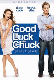Good Luck Chuck (Widescreen Edition)
