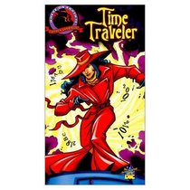 Where on Earth is Carmen Sandiego: Time Traveler
