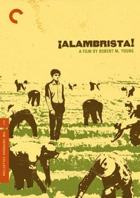 Alambrista! (Criterion Collection)