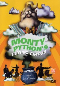 Monty Pythons Flying Circus (Spam & a Fish License)