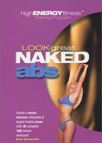 Look Great Naked - Abs