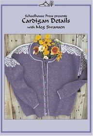 Knitting: Cardigan Details