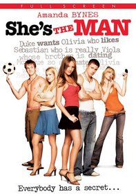 She's the Man (Full Screen Edition)