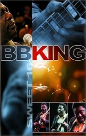 B.B. King: Sweet 16