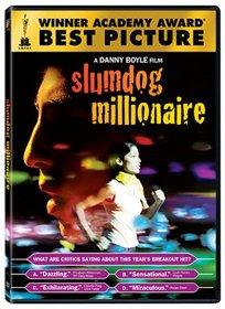 Slumdog Millionaire (Rental Ready)