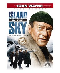 Island In The Sky (Special Collector's Edition)