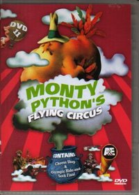 Monty Python's Flying Circus - Disc 11