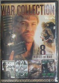 Movies of War Collection