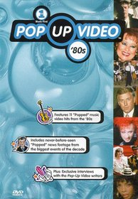 VH1: Pop-Up Video '80s