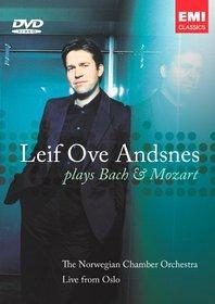Leif Ove Andsnes Plays Bach & Mozart