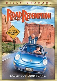 Billy Graham Presents - Road to Redemption