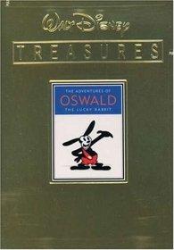 Walt Disney Treasures - The Adventures of Oswald the Lucky Rabbit