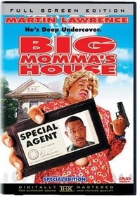 Big Momma's House (Full-Screen Edition)