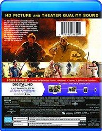 Tremors 5: Bloodlines (Blu-ray + DVD + DIGITAL HD)