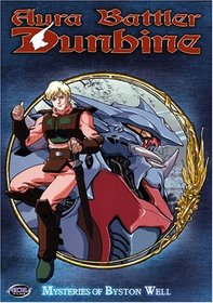 Aura Battler Dunbine - Mysterious of Byston Well (Vol. 7)