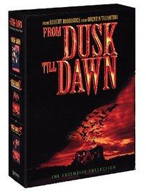 From Dusk till Dawn - Collector's DVD Box Set
