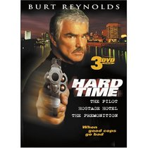 Hard Time (3-DVD Pack)