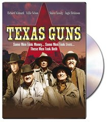 Texas Guns (Texas Guns)