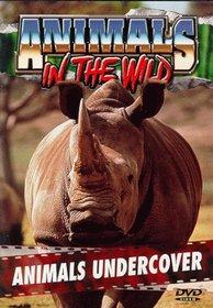 Animals in the Wild 5: Animals Undercover