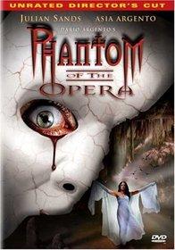 Dario Argento's Phantom of the Opera