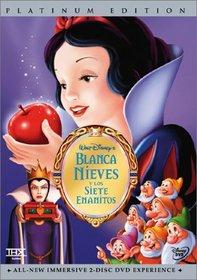 Blanca Nieves y los Siete Enanos (Snow White and the Seven Dwarfs)