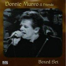 Donnie Munroe (2pc) (W/CD)