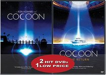 Cocoon / Cocoon 2 - The Return