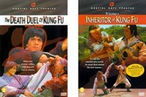 Martial Arts Theatre: The Death Duel of Kung Fu & Inheritor of Kung Fu