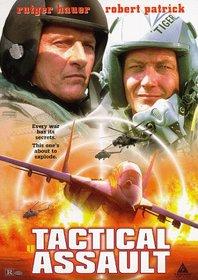 Tactical Assault