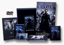 The Matrix - Limited Edition Collector's Set