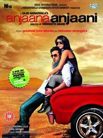 Anjaana Anjaani 2 DVD Set Bollywood DVD 2010
