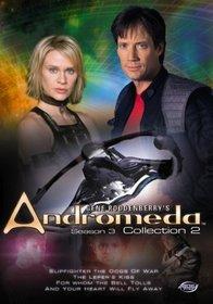 Andromeda Season 3 Collection 2