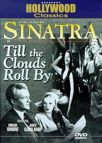 Sinatra, Frank 2: Till the Clouds Roll By