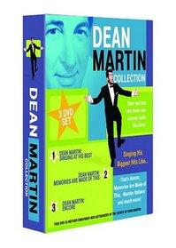 The Dean Martin Collection