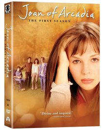 Joan of Arcadia - The First Season